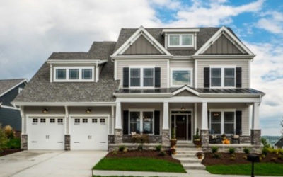 """Infinity Homes """"Shutters Up"""" With Nu-Wood Products"""