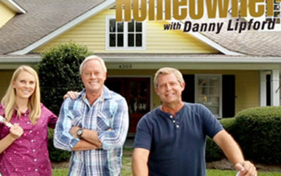 Today's Homeowner TV Show
